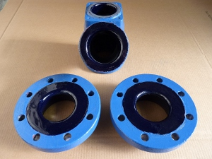 Trico VE reglasses valve bodies