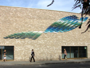 Chelsea Academy Public Art