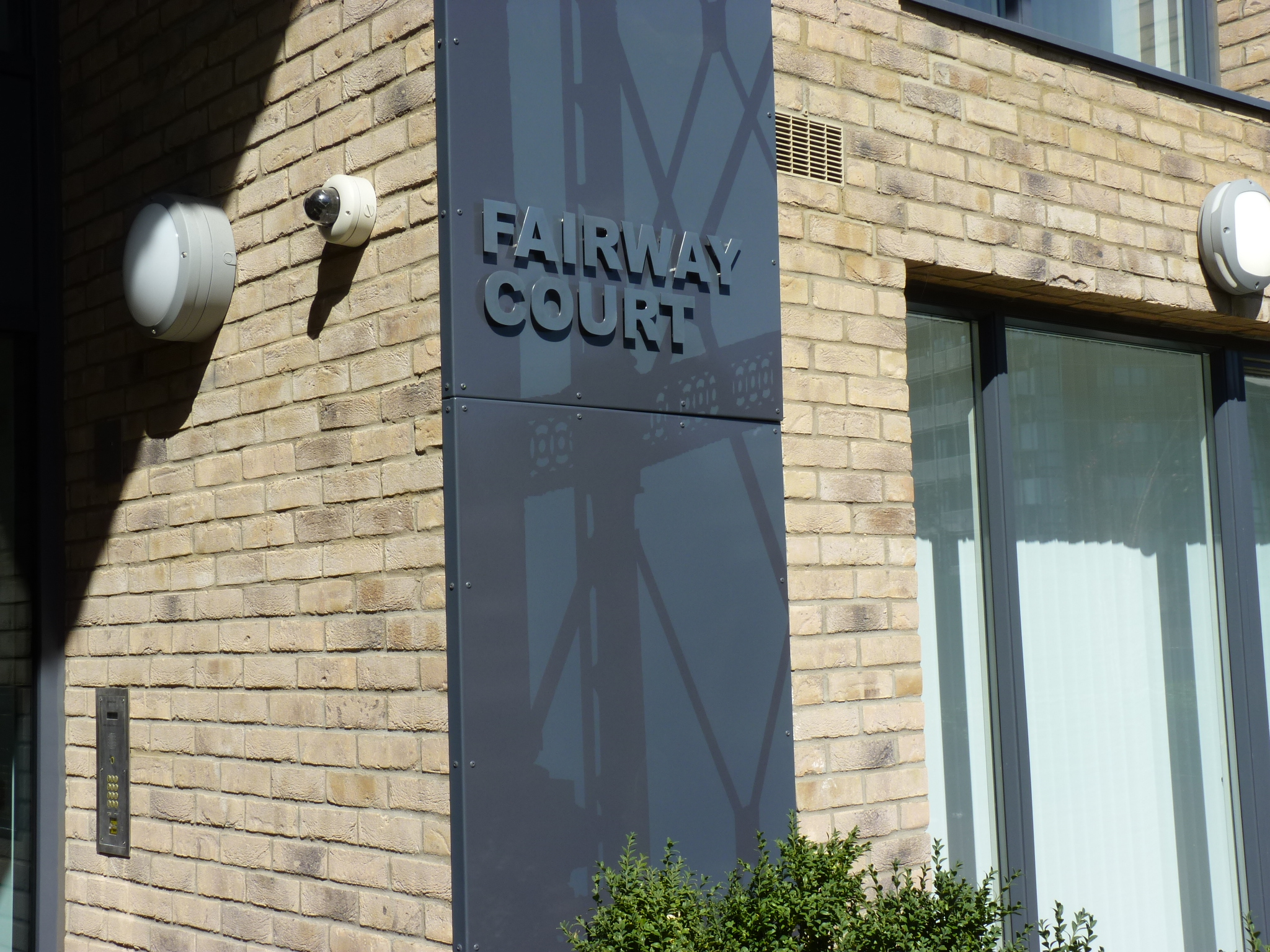 Fairway Court, Bromley-by-Bow