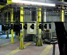 Trico Continuous Furnace