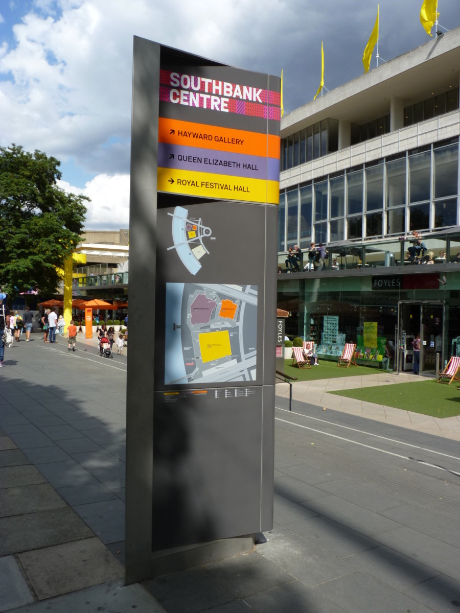 Southbank Centre, London